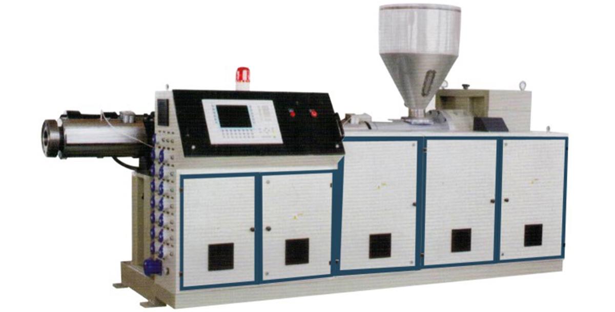 米克重控制器之塑化產品設備—吹膜機