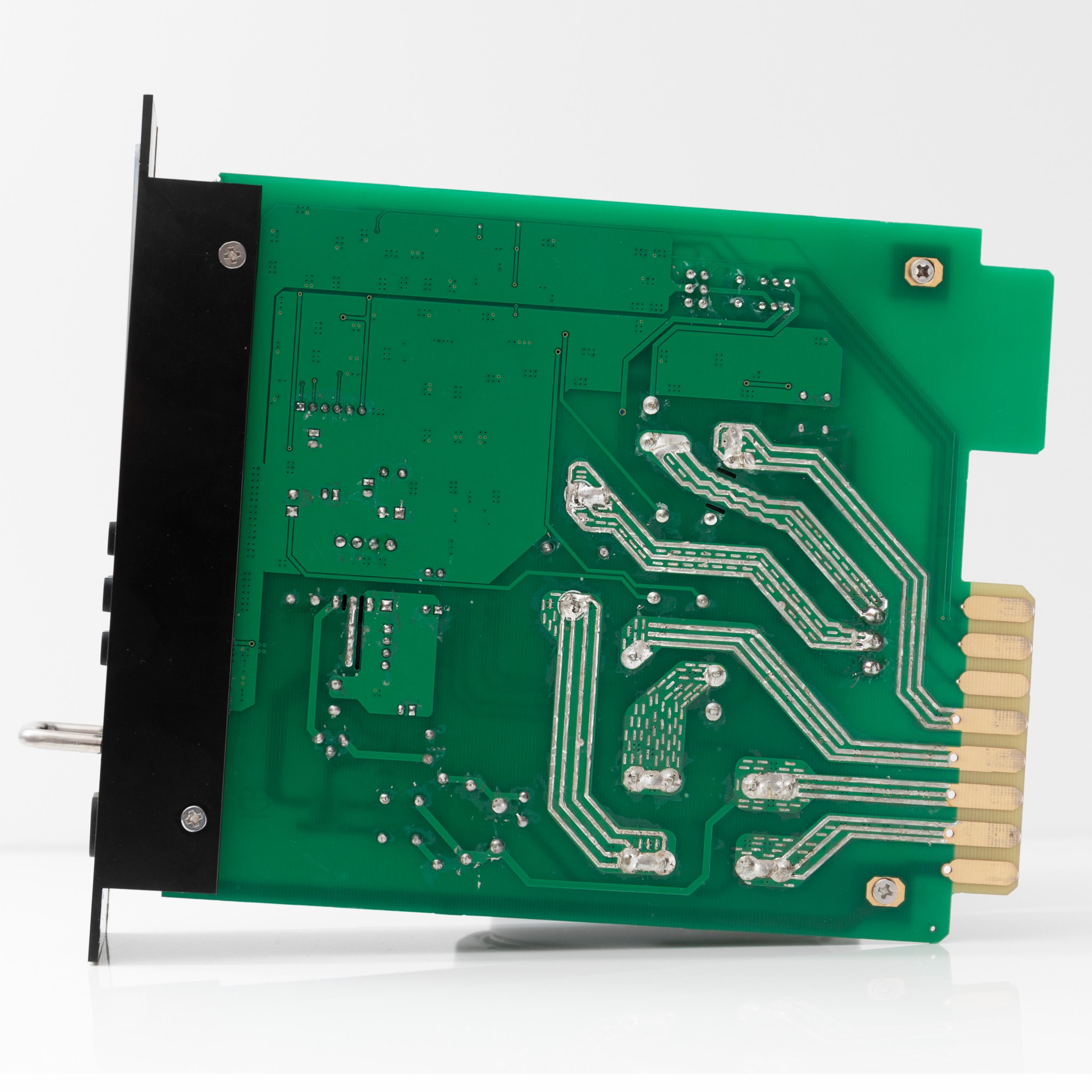 PF600系列温控卡