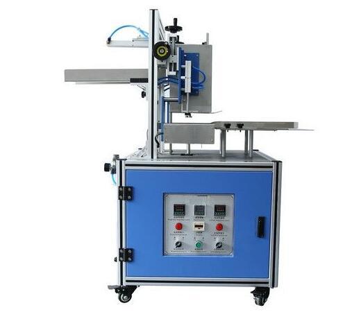 包裝印刷設備之熱熔機