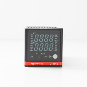 GR818系列組態儀表