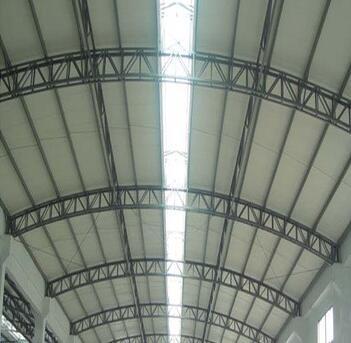 玻璃行業之玻璃鋼波形瓦