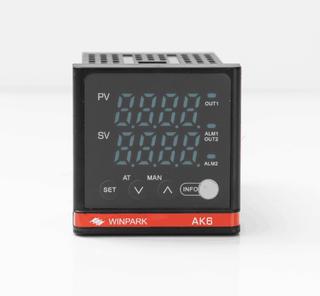 AK6系列智能溫度控制儀