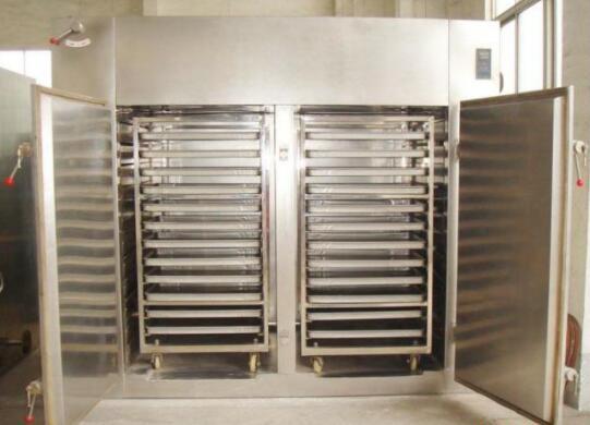 烘箱設備行業之真空干燥箱
