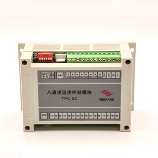 TPC系列多路温度控制器
