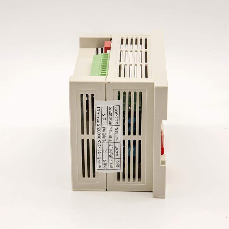 TPC系列多路溫度控制器